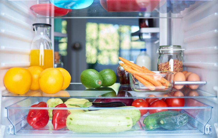 Vse, česar niste vedeli o hladilnikih